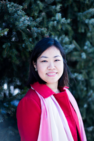 Sharon Lai