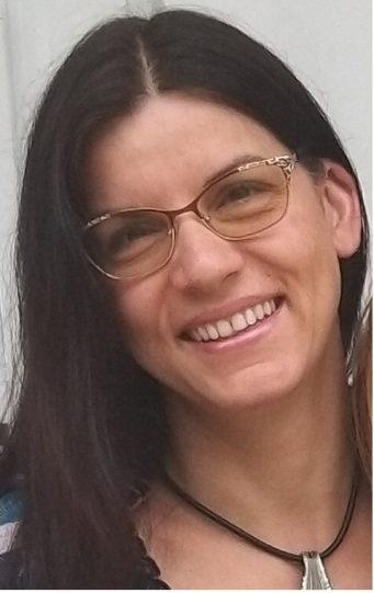 Milena Thorkildsen